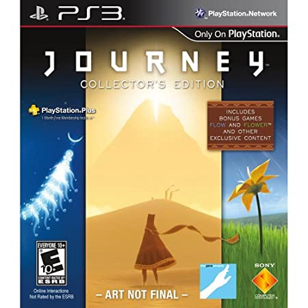 Journey Compilation PS3 (98377) -