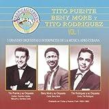 echange, troc Various Artists - 3 Grandes Orquestas E Interpretes De Musica 1