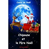 Chipoune et le P�re No�lpar Patricia LAURENT