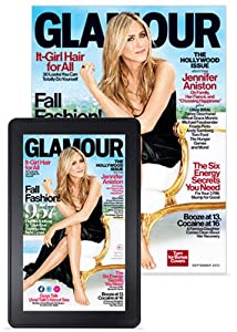 Glamour All Access by Conde Nast