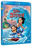 Lilo & Stitch [Blu-ray] [Region Free]