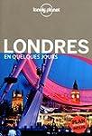 Londres en quelques jours -3e ed.