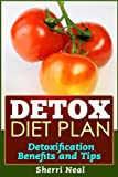 Detox Diet Plan: Detoxification Benefits and Tips
