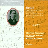 The Romantic Piano Concerto, Vol. 20 Brüll Martin Roscoe
