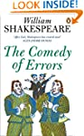 The Comedy of Errors (Penguin Shakesp...