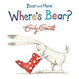 Bear and Hare: Where's Bear?