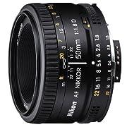 Nikon 50mm f/1.8D AF Nikkor Lens for Nikon Digital SLR Cameras: Amazon.ca: Camera & Photo