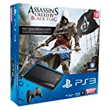 PlayStation 3 - Consola 500 GB + Assassin's Creed IV