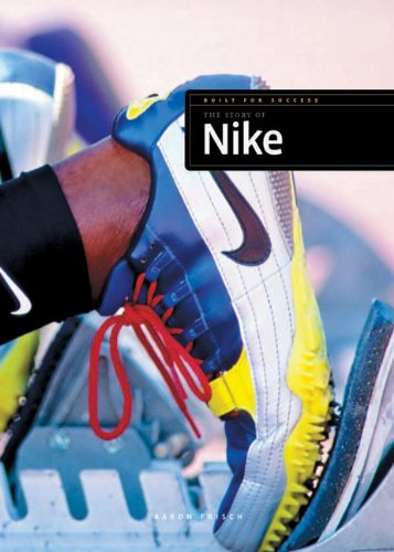 Nike Shoes Books