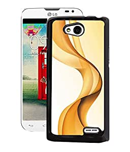 Fuson 2D Printed Pattern Designer Back Case Cover for LG L90 - D968