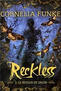 Reckless [2 ] : Le retour de Jacob