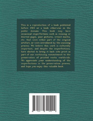 Lettere Sui Primi Libri a Stampa Di Alcune Citta E Terre del L'Italia Superiore: Parte Sinora Sconosciuti, Parte Nuovamente Illustrati