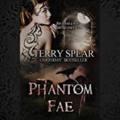 Phantom Fae: The World of Fae, Book 6 | Terry Spear