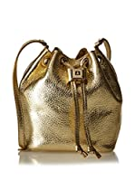 Patrizia Pepe Bolso saco (Oro)