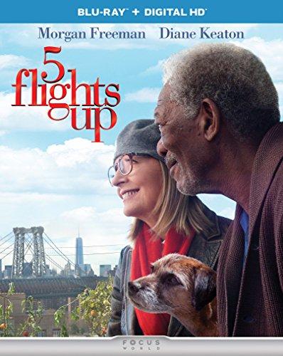 5 Flights Up (Blu-ray + DIGITAL HD)