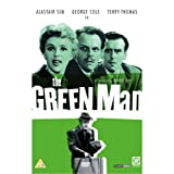 The Green Man [DVD][1956]by Alastair Sim