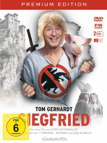 Siegfried (Premium Edition) [2 DVDs]