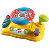 VTech Around Town Baby Driver