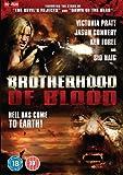 Brotherhood Of Blood [DVD] [2008]