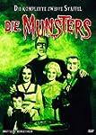 Die Munsters - Staffel 2 [7 DVDs]