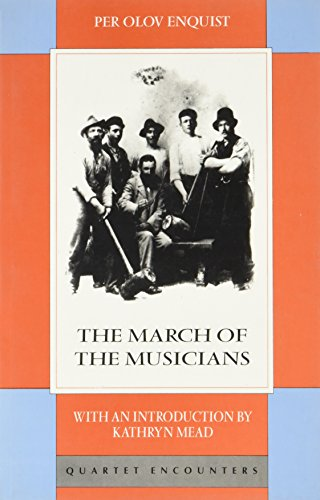 The March Of The Musicians