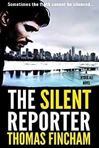 The Silent Reporter by Thomas Fincham ebook deal