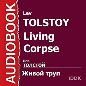 Living Corpse [Russian Edition] Performance
