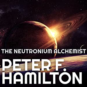 The Neutronium Alchemist Audiobook
