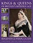 Kings and Queens of Britain's Modern...