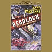 Deadlock | [Sara Paretsky]
