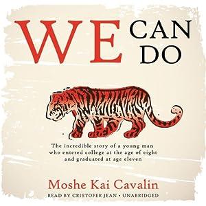 We Can Do | [Moshe Kai Cavalin]