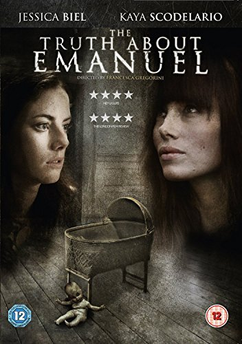 The Truth About Emanuel [DVD] by Kaya Scodelario