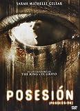 Posesión [DVD] en Castellano