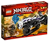 LEGO Ninjago 2263: Turbo Shredder