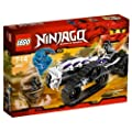 LEGO Ninjago 2263 - Turbo Shredder
