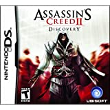 Assassin's Creed II Discovery - Nintendo DS Standard Editionby Ubisoft