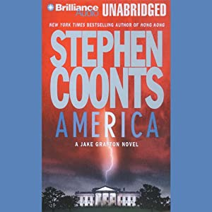America: A Jake Grafton Novel | [Stephen Coonts]