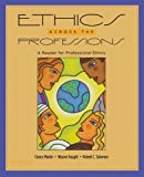 img - for Ethics Across the Professions: A Reader for Professional Ethics book / textbook / text book