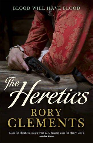The Heretics (John Shakespeare)