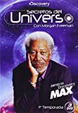 Secretos Del Universo Con Morgan Freeman [DVD]