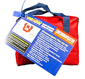 Orion Safety Products 843 Circumnavigator First Aid Kit by Orion Safety