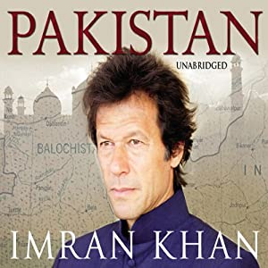 Pakistan Audiobook