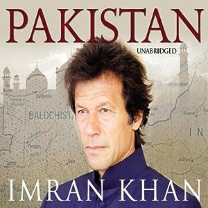 Pakistan: A Personal History | [Imran Khan]