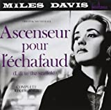Ascenseur Pour LEchafaud (Lift To The Scaffold): Original Soundtrack