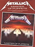 Partition : Metallica Master Of Puppets Tab Guitar