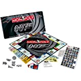 Monopoly Games - Ultimate James Bond Collector's Edition