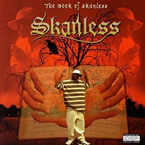 Book of Skanless
