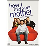 How I Met Your Mother - Stagione 01 (3 Dvd)di Alyson Hannigan