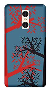 TrilMil Printed Designer Mobile Case Back Cover For Xiaomi Redmi Pro