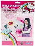 WDK Partner A1100247 - Muñeca de Hello Kitty (inflable)